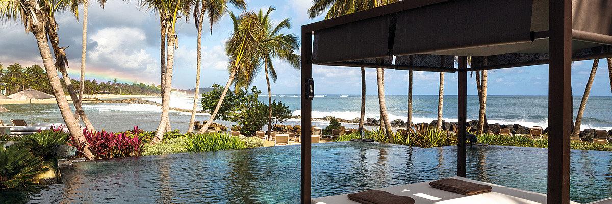 Puerto Rico Hotels günstig buchen