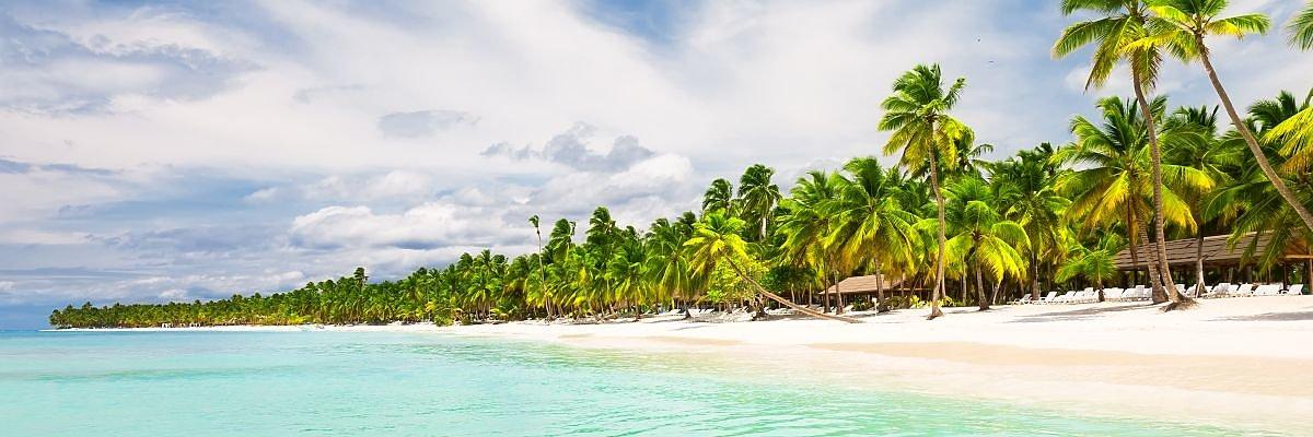 Punta Cana Reisen und Punta Cana Sonderangebote
