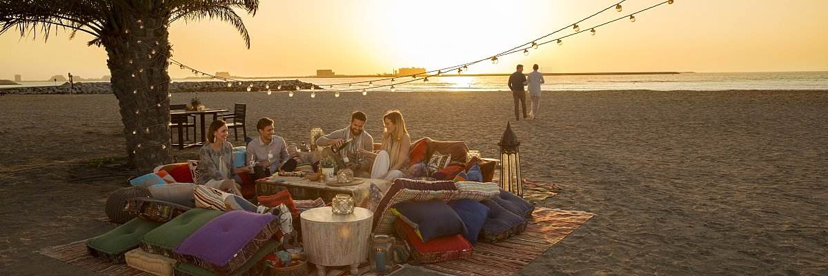 Ras Al Khaimah Hotels günstig buchen