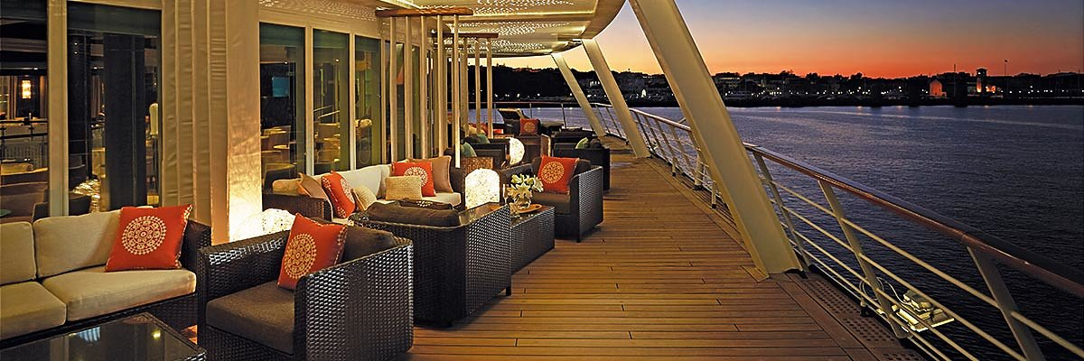 Regent Seven Seas Hotels günstig buchen