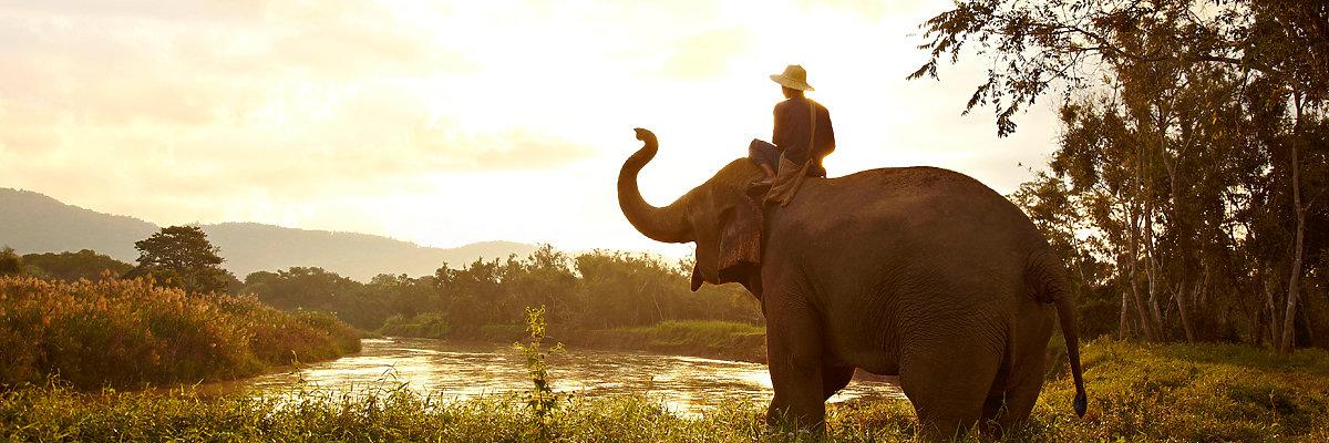 Rundreisen Thailand Hotels günstig buchen