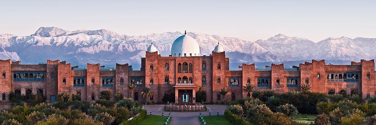 Marokko Rundreisen Hotels günstig buchen