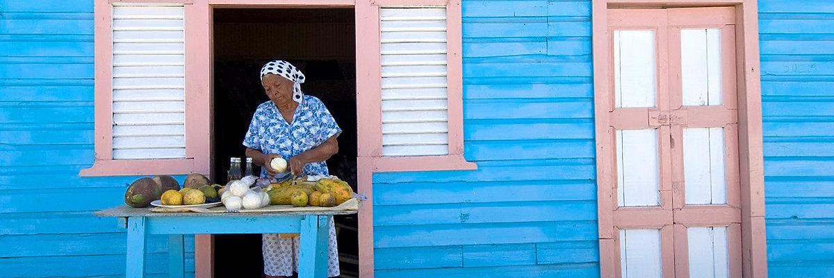 Santo Domingo Hotels günstig buchen