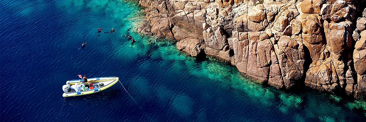 Sardinien Hotels günstig buchen