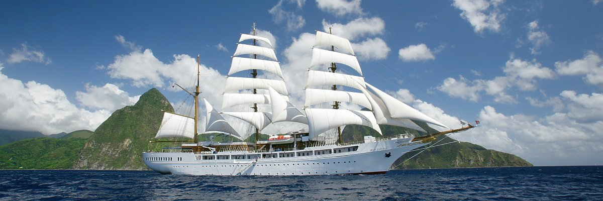 Sea Cloud Cruises Hotels günstig buchen