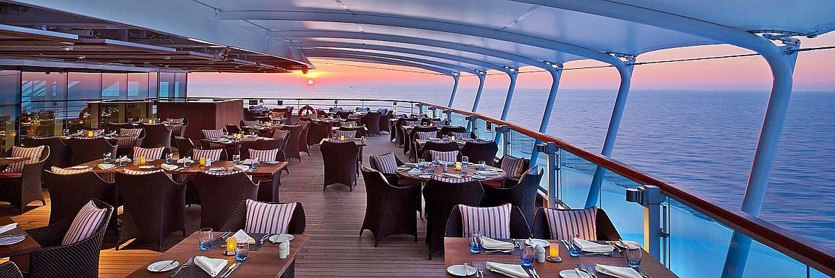 Seabourn Hotels günstig buchen