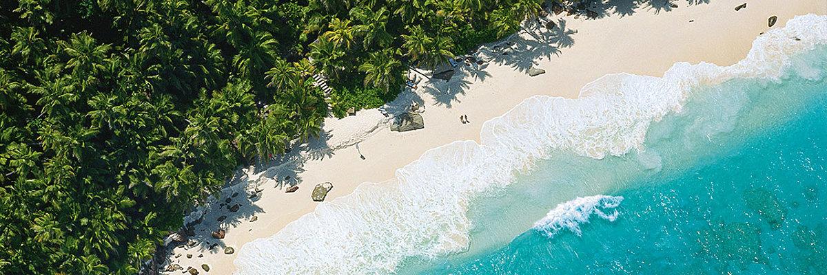 Seychellen Hotels günstig buchen
