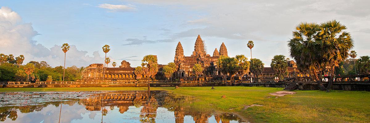 Siem Reap Hotels günstig buchen