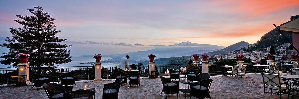 Sizilien Hotels günstig buchen