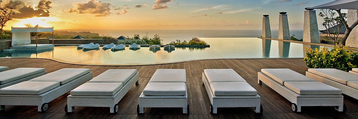 Süd Bali Hotels günstig buchen