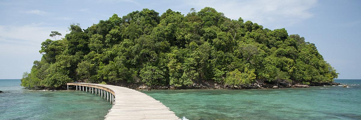 Südliche Inseln Hotels günstig buchen