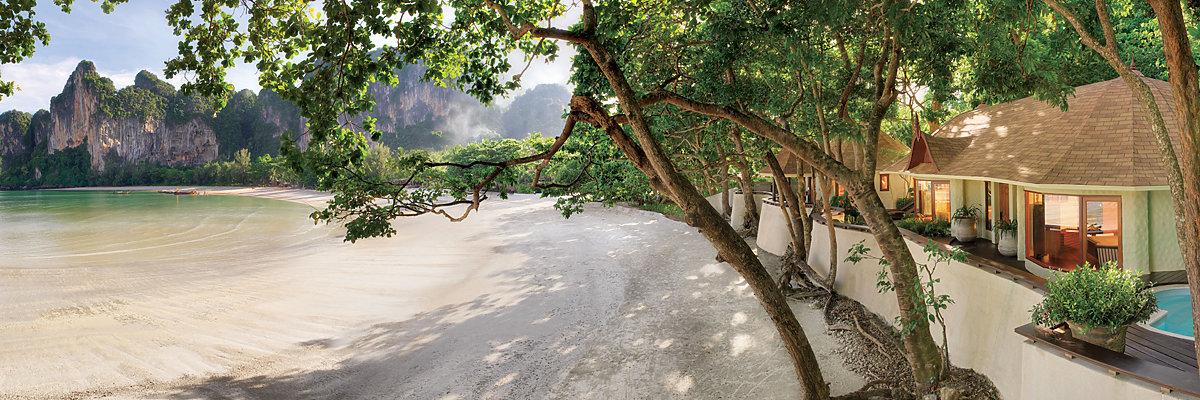 Südthailand Reisen und Südthailand Sonderangebote