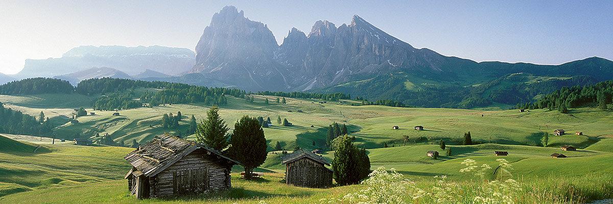 Südtirol Reisen und Südtirol Sonderangebote
