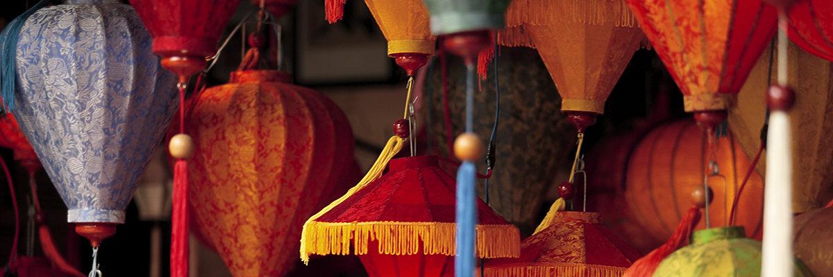 Vietnam Hotels günstig buchen