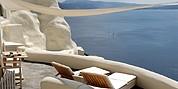 Kombination Kreta - Santorin