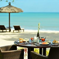 Belmond Jimbaran Puri Bali - Restaurant