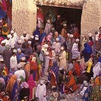 Rundreise Oman - Discover Oman