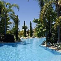 Villa Padierna Palace Hotel - Pool