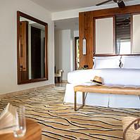Grand Deluxe Sea Zimmer - Jumeirah Port Soller Hotel & Spa