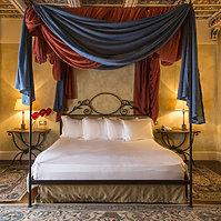 Junior Suite Constanza - Giardino di Costanza Resort