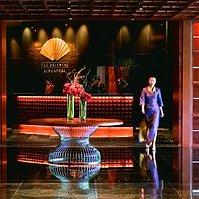 Mandarin Oriental - Lobby