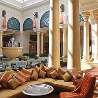 Mazagan Beach & Golf Resort - Atrium