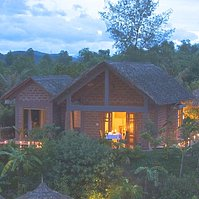Pilgrimage Village Boutique Resort & Spa - Honeymoon Pool Hut