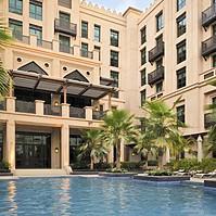 Pool - Vida Downtown Dubai