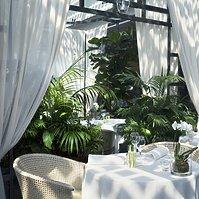 Restaurant La Grande Limonaia - Lefay Resort & SPA Lago di Garda