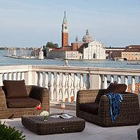 San Giorgio Suite - Baglioni Hotel Luna