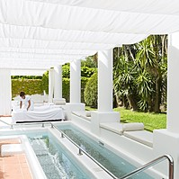 Spa - Capri Palace Resort & Spa
