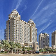 Strand - Four Seasons Doha