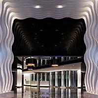 The Mira - Lobby