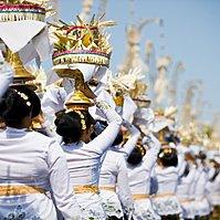 Zeremonie - Bali in Style