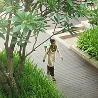 Anantara Angkor Resort & Spa