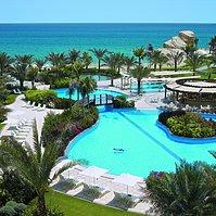 Swimmingpool - Shangri-La's Barr Al Jissah - Al Waha