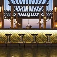 Maya Modern Mexican Kitchen Rooftop Bar - Le Royal Meridien Beach Resort & Spa