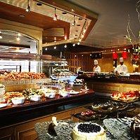 InterContinental Hong Kong - Harbourside Restaurant