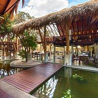 Jungle Beach by Uga Escapes - Restaurant
