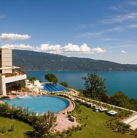 Lefay Resort & SPA Lago di Garda - Pool