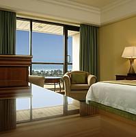 Deluxe Sea View - Le Royal Meridien Beach Resort & Spa