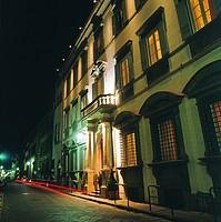 Relais Santa Croce - Außenansicht
