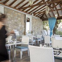 Restaurant - Aegean Suites