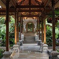 Royal Pita Maha - Lobby