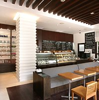 Park Hyatt Siem Reap - The Glasshouse Deli.Patisserie
