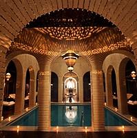 Selman Marrakech - Spa