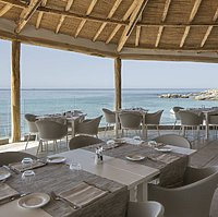 Beach Restaurant - Falkensteiner Resort Capo Boi