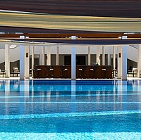 Pool - Crowne Plaza Sohar