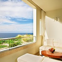 Premium Sea View Zimmer - Jumeirah Port Soller Hotel & Spa