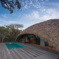 Yala Nationalpark - Chena Huts